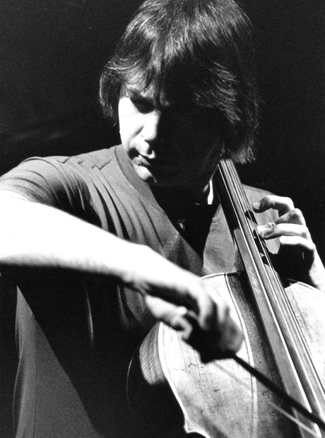 Julian Lloyd Webber cellist Pierre Fournier Royal College Music