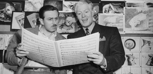Walt Disney Nelson Eddy Make Mine Music