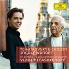 Ingolf Wunder Ashkenazy Tchaikovsky piano concerto