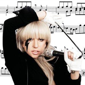 Lady Gaga Fugue