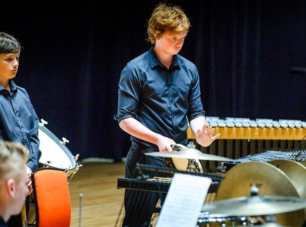 Aberystwyth Youth School Band