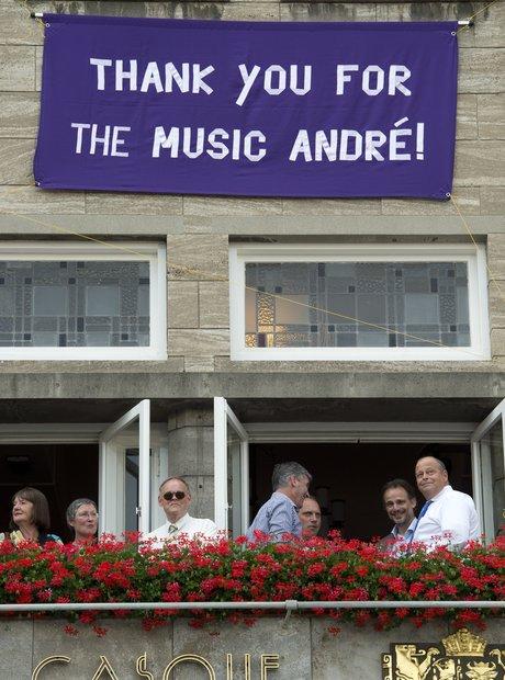 André Rieu's Maastricht Concerts 2014