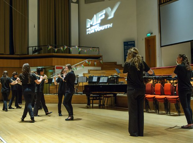 Hampshire Flute Choir