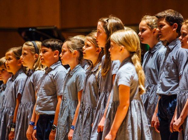 Heathfield House Chamber Choir