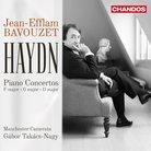 Jean-Efflam Bavouzet Haydn piano concertos