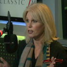 Joanna Lumley Culture Club Classic FM