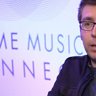 Dan Bardino at Game Music Connect