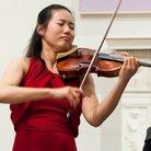 Joo Yeon Sir Karl Jenkins Classical Music Award