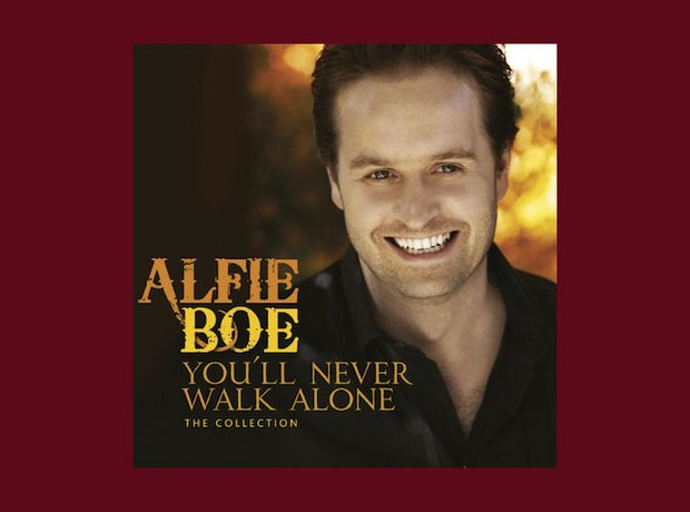 best-selling classical album 2014 alfie bow collection
