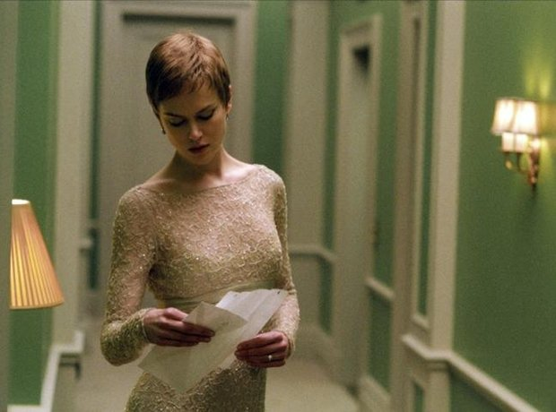 Birth Nicole Kidman