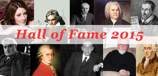 Hall of Fame composers red 2014