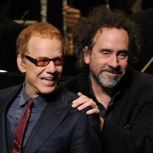 Tim Burton Danny Elfman