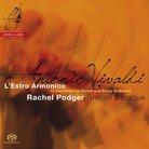 Brecon Baroque Vivaldi L'Estro Armonico Podger