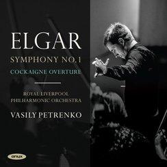 Elgar Symphony No.1 Petrenko