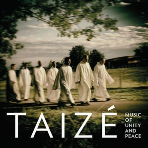 Taize music of unity and peace