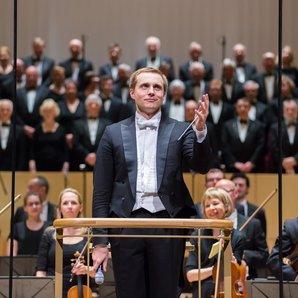 Vasily Petrenko and the Liverpool Philharmonic