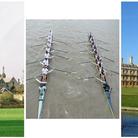 Oxford versus Cambridge