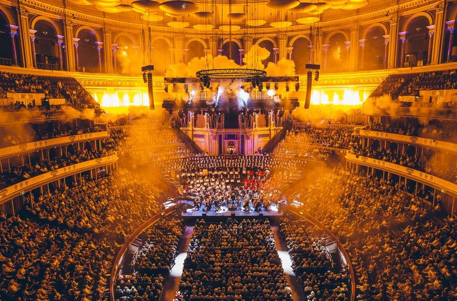 Classic FM Live 2015