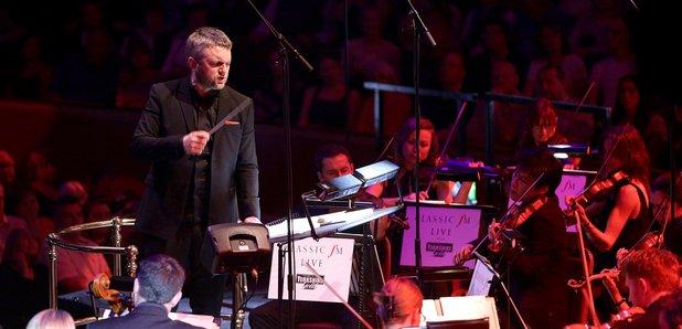 Kirill KarabitsClassic FM Live 2015