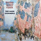 Nash Ensemble American Chamber Music