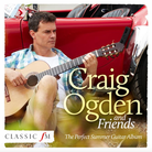 Craig Ogden and Friends cover