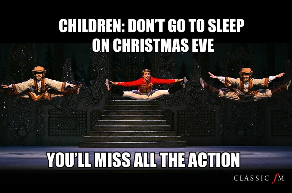 Life lessons from ballet Nutcracker