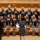 Rupert House School Chamber Choir