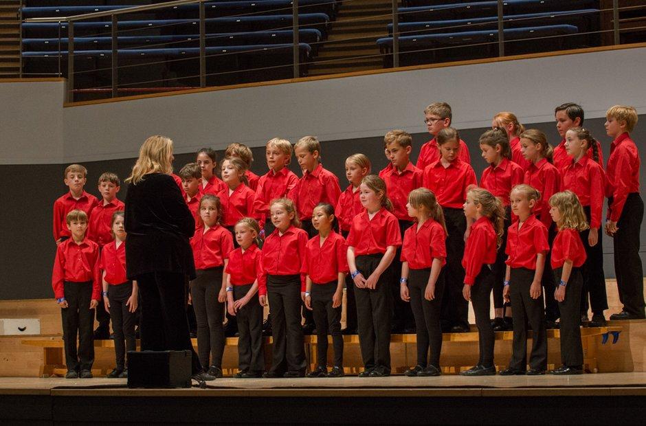 Welford & Wickham CE Primary School Chamber Choir