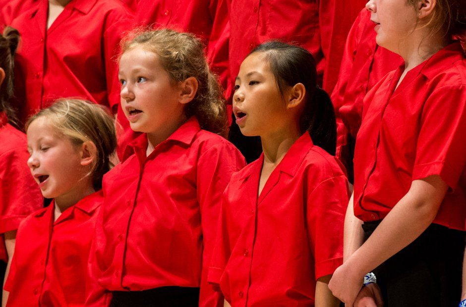 Welford & Wickham CE Primary School Chamber Choir