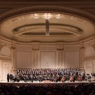 DCINY, Carnegie Hall
