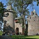 Cadw- Castell Coch
