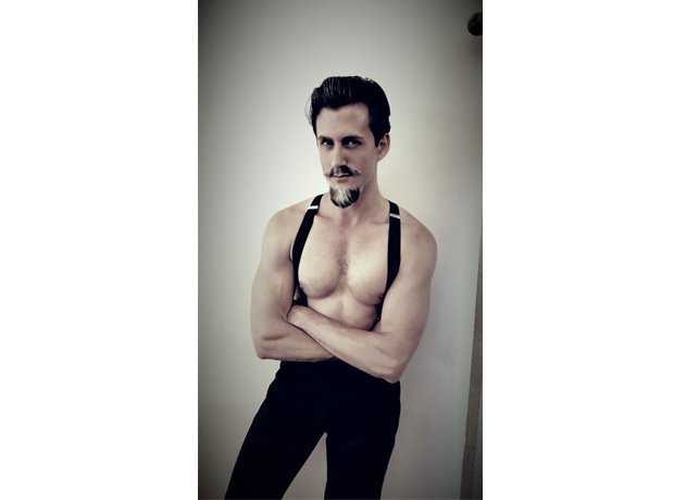 Barihunks gallery