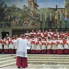 Sistine Chapel choir