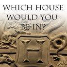 Which Hogwarts house quiz