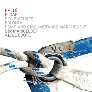 Elgar Sea Pictures Halle Elder