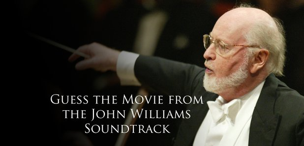 john williams soundtrack quiz
