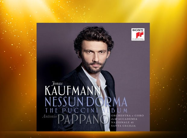 Classic FM Albums of the Year
