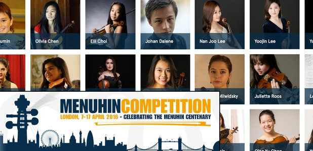 menuhin competition 2016