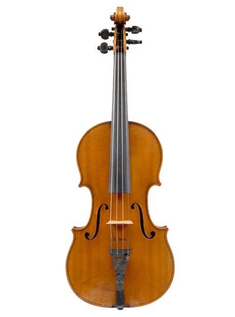 St John Evangelist violin