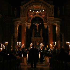 Tenabrae choir