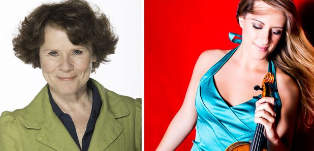 Imelda Staunton and Francesca Dego - Pancreatic Ca