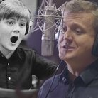Aled Jones One Voice