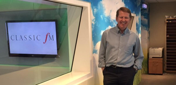 Bill Turnbull Classic FM