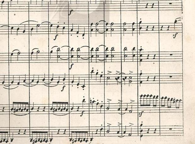 Brahms Sextet No 2