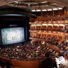 Glyndebourne opera house