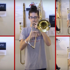 trombone duel of the fates
