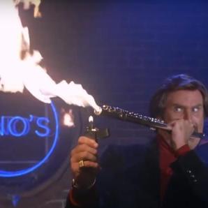 anchorman ron burgundy jazz flute