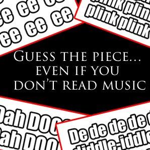 Guess the piece doo doos