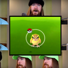 pokemon go a cappella video