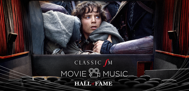 Movie Music Hall of Fame Lord of the Rings